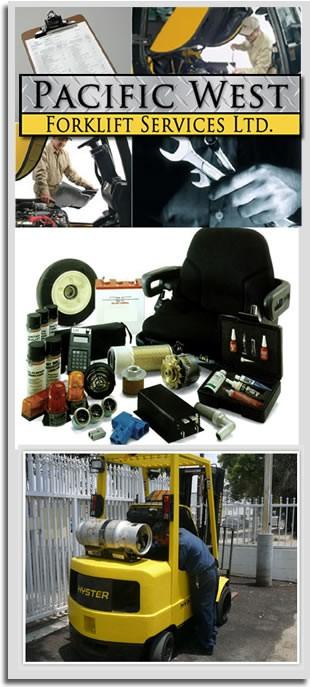 Parts, Sales